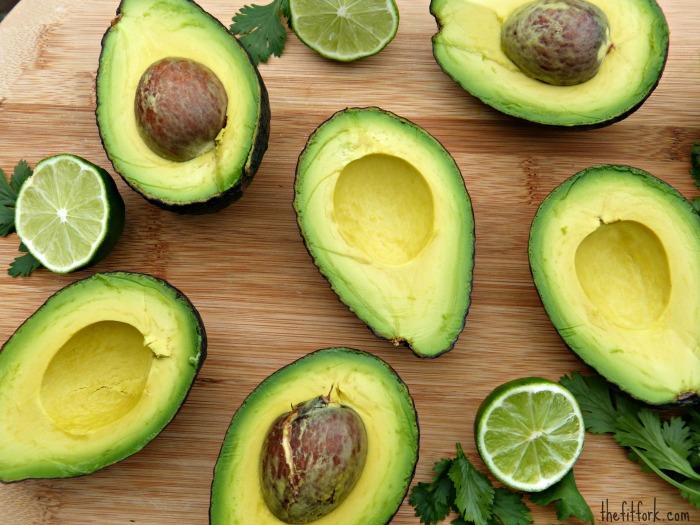 Gorgeous Avocados